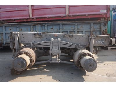 MERCEDES HD7/052DGS-13 29/24X4.00 A200111