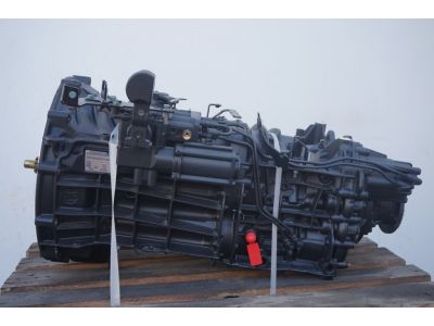 ZF 16S2530TO B200063