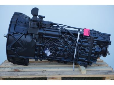 ZF 16S2520TO CGS B200069