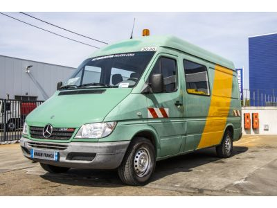 MERCEDES SPRINTER 308CDI 9PLACES