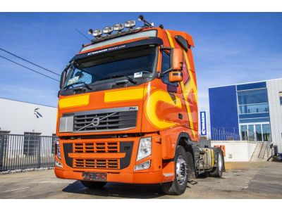 VOLVO FH 460 - HYDR. - EURO 5