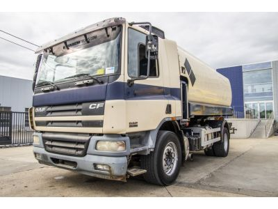 DAF CF 75.360+TANK STOKOTA 12000L (4COMP.) - SOURCE+DOME
