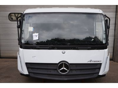 MERCEDES ATEGO MP4 6-CYL K170047