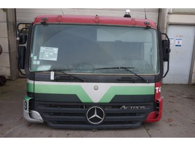 MERCEDES ACTROS F05 MP2 LAGE TUNNEL K200104